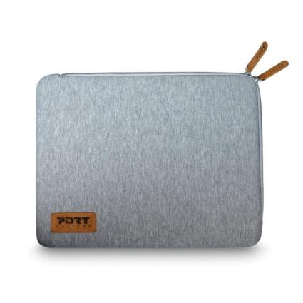 "Port Designs TORINO 10/12.5"" 12.5"" Notebook sleeve Gris"