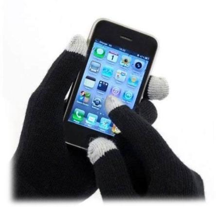 GUANTES TOUCH UNISEX