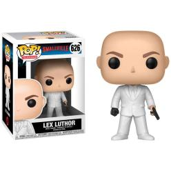 FIGURA POP SMALLVILLE: LEX LUTHOR