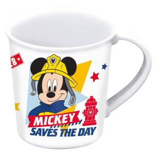 Taza microondas toddler 250ml de Mickey Mouse To The Re