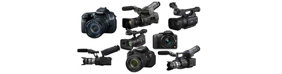TV-Fotografía-Video