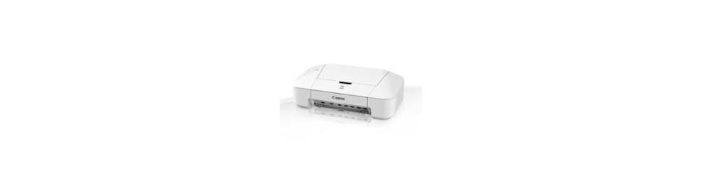 Impresoras de Inyección