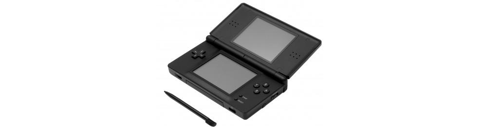 Nintendo DS Lite-DSi-DSi XL