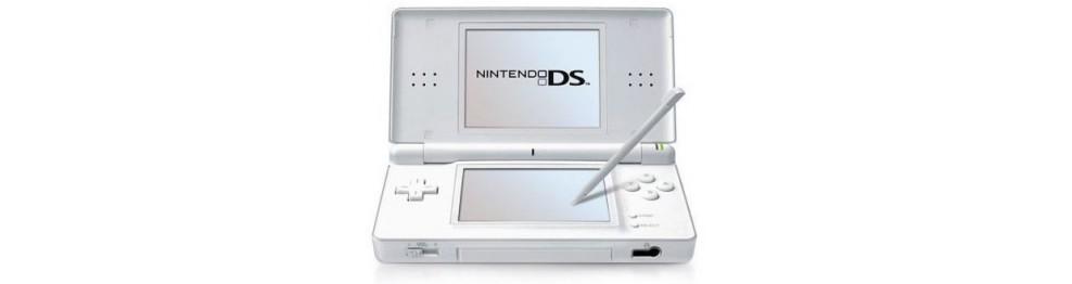 Consolas DS/DSi